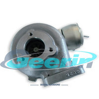GT1749V Turbo For Hyundai with D4EA-V Engine 729041-5009S