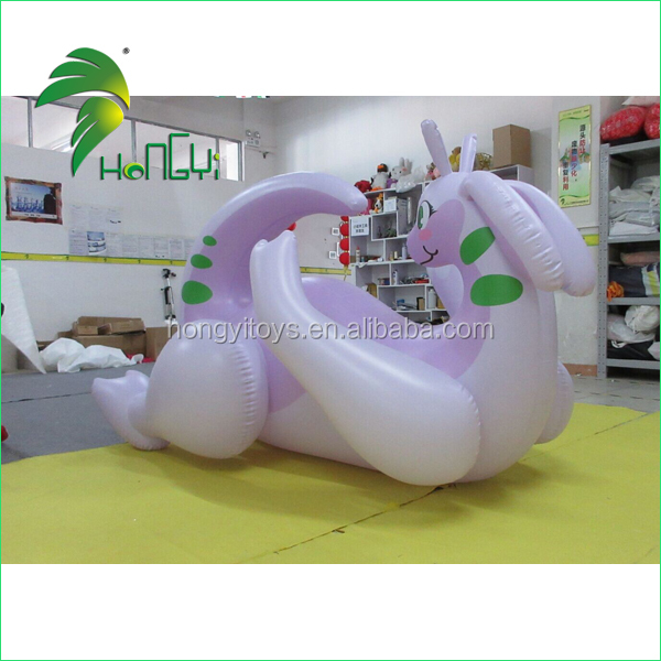2015 Inflatable Dragon Cartoon With High Quality UV Printing for sale