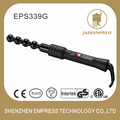 Unique gourd hair iron perm curling iron for beauty salon EPS339G