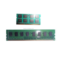2016 wolesale 1333mhz 1600mhz 4gb ddr3 triple channel memory ram with ETT original chips