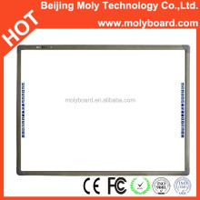 Teaching muti-touch iq board interactive whiteboard