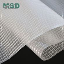 PVC laminated fabric for medical mattress