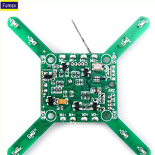 Fumax remote control pcb board for Industrial elevator system, digital video record (DVR) system, medical, computing