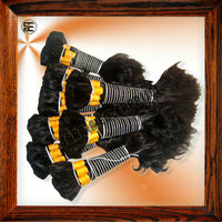 2014 Discount Sale!!! Pure Virgin human hair Best quality ever...