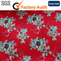 New Arrival Beautiful Flower Designs Fabric Painting