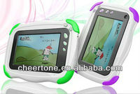 wholesale factory ,5 inch android tablet with WIFI support