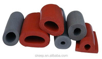 rubber foam grip silicone grip foam sleeve