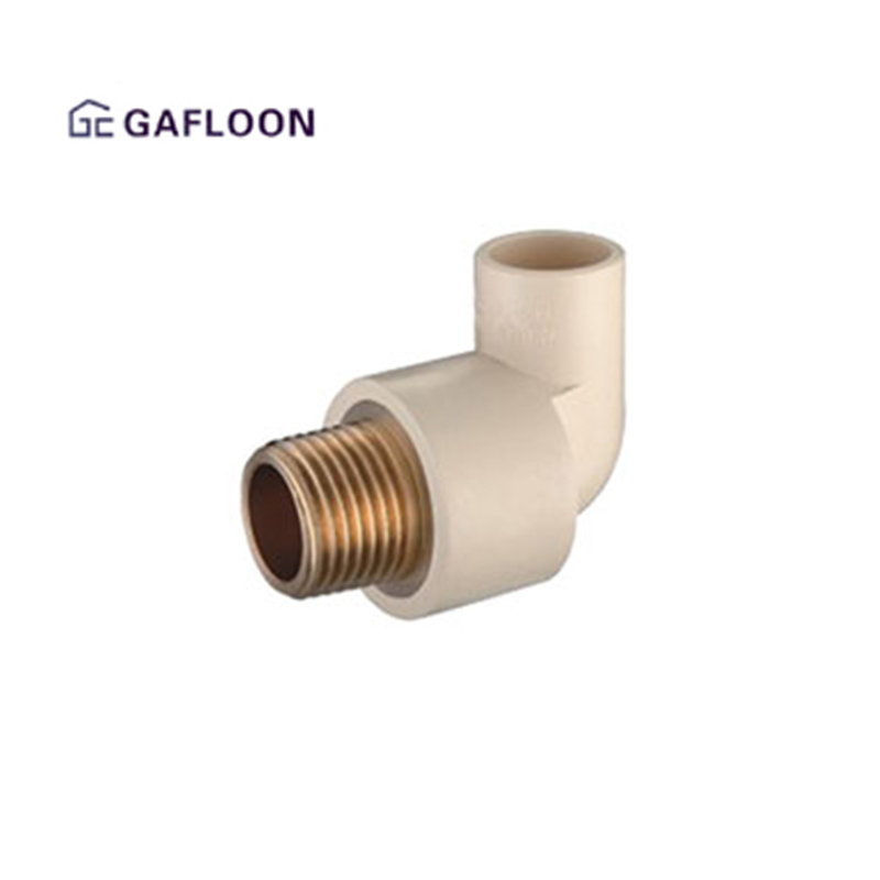 China Supplier Manufacture Plumbing Material Cpvc Pipes And Fittings Din Standard