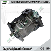 Wholesale Newest Good Quality A10VSO/A10VO china hydraulic pump,variable piston pump