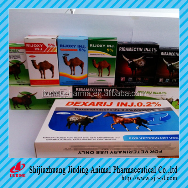 Hot sale animal medicine companies antibiotics