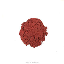 Free sample red pigment inclusion stain