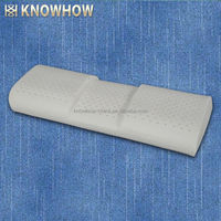 Travel Latex Pillow Inner Can be folded