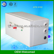 automatic transfer switch single phase