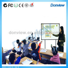 Interactive classroom electronic voting systems