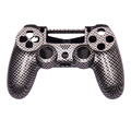 Hydro Dippied Replacement Shells for Playstation 4 for PS4 Controller Cover House