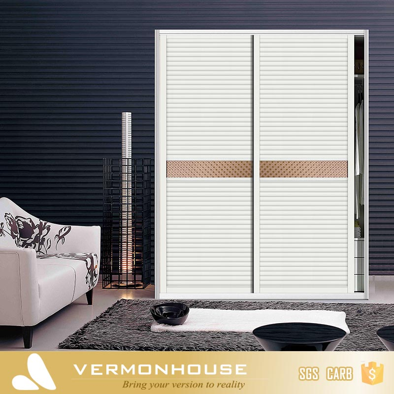 2017 Vermonhouse Furniture Modern Free Standing Cheap Small Wardrobe Designs
