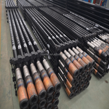 Drill pipes/drill rods manufacture from hebei yongming