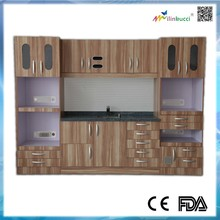 Customized Europe modern Hospital Dental Clinics Furniture ML019