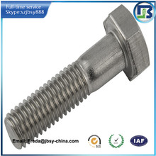 Wholesale types of bolts hex bolts and nuts bulk buy from china