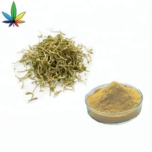 Natural Plant Extract Honeysuckle Flower Extract Powder