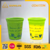 Plastic Houseware Customized Logo Temperature Sensitive Color Changing Plastic Mood Cup