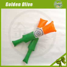 Promotional items for world cup inflatable balloon stick