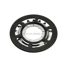 Power transmission parts steel motorcycle chain sprocket