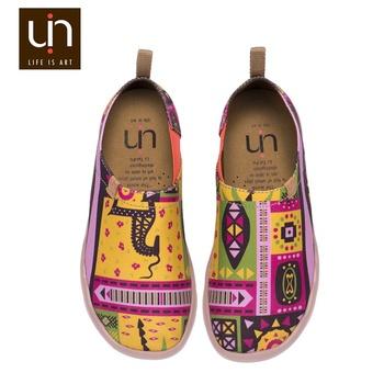 UIN African Color Dubai Wholesale Lady Flat Comfort Coat Shoes View Ladies Flat Shoes UIN ...