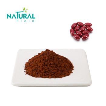 Factory Price of Food Supplement  CAS: 472-61-7  Astaxanthin Supplement