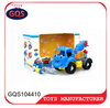 Child Disassembly Assembly Cartoon truck Toy truck Christmas Gift toy