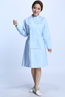 Hospital Use and Polyester / Cotton Material HOSPITAL UNIFORMS