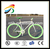 COLOR FULL 700c fixed gear bike/road bike fixed gear bicycle /road bikes carbon fibre