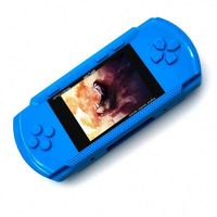 Handheld Games for Kids Adults 3.0'' Large Screen 160 HD Modern Video Games Seniors Electronic Game Player for Boys