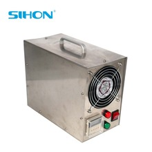 5g ozone machine for air purifier and water treatment for househod use