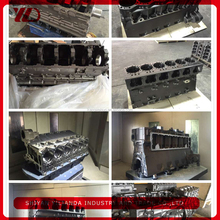 Advanced K19 cylinder block 3088303