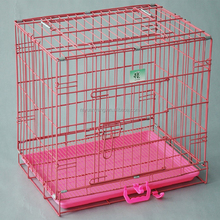 Professional outdoor Product pet cage metal