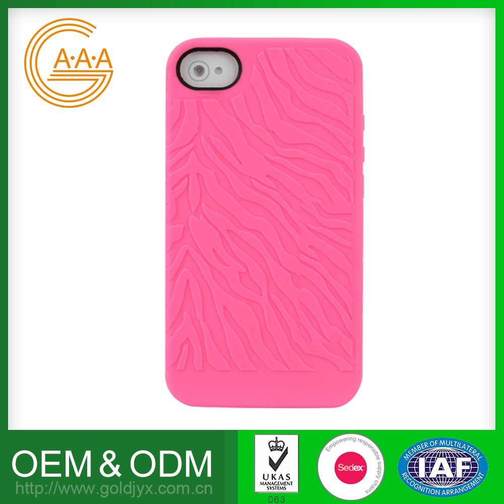 Custom-Made Mobile Phone Cover Wholesale Low Price For Samsung Silicone Phone Case