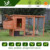 CC004L Cheap Extra Large Chicken Coop
