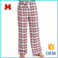 100% cotton women's sleeping pants