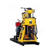 2017 manufacturer good price many size drilling rig or water well drilling rig machine for sale