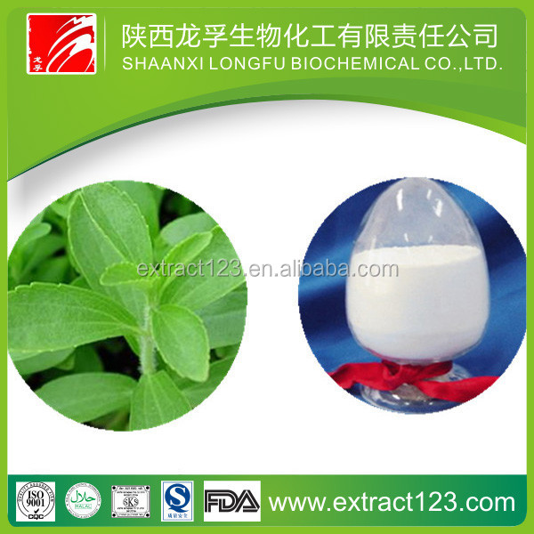 Manufacturer Supply Stevia Extract Granular