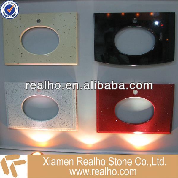billige quarz arbeitsplatte tischplatte badschrank platte tischplatte produkt id 649454929. Black Bedroom Furniture Sets. Home Design Ideas