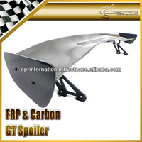 Universal 1700mm Carbon GT Spoiler (Blade Width 330mm, Stand Height Only 180cm)