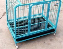good quality large dog kennel dog pen , dog cage