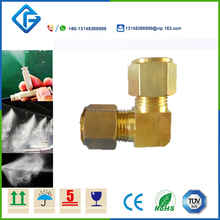 Hot-selling high quality low price new style brass all types of ppr pipe fitting