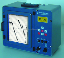 HY1600 Single Frequency Echo Sounder Marine Survey Instrument