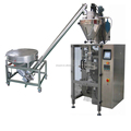 Hygienic standard powder packing machine sugar stick packing machine