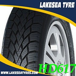 WINTER With/without studdded tireE 215/55R17 HD617