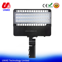 UNK-SL180D 2017 LED street light shenzhen professional factory direct 100W to 250w option