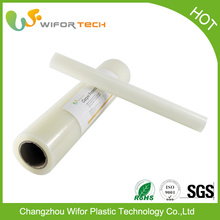 Packaging & Printing Plastic Film For Glass/Floor/Carpet